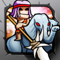 Ancient War Ⅱ (AppStore Link)