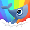 Whale Trail (AppStore Link)