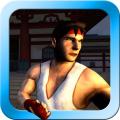 Zen Warrior (AppStore Link)