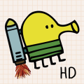 Doodle Jump HD (AppStore Link)