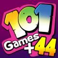 101-in-1 Games ! (AppStore Link)