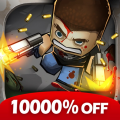 Call of Mini™ Double Shot (AppStore Link)