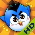 PINGUINO RIMBALZANTE HD (AppStore Link)