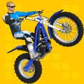 Motorbike (AppStore Link)