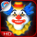 Dreamland HD lite: spooky adventure game (AppStore Link)