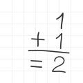 Calculus doodlus (AppStore Link)