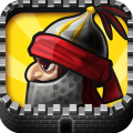 Fortress Under Siege for iPad (AppStore Link)