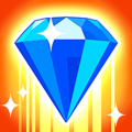 Bejeweled Blitz (AppStore Link)