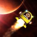 Lander Hero: Videogiochi con astronauta (AppStore Link)