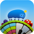Loopseque Kids (AppStore Link)