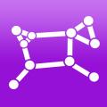 Night Sky (AppStore Link)