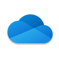 Microsoft OneDrive (AppStore Link)