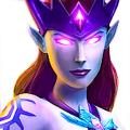 Legendary Heroes - offline MOBA (AppStore Link)