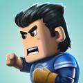 Ice Rage (AppStore Link)
