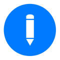 JotDot Notebook (AppStore Link)