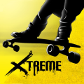 Downhill Xtreme (AppStore Link)