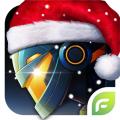 Star Warfare:Alien Invasion (AppStore Link)