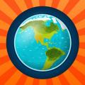Barefoot World Atlas (AppStore Link)