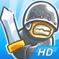 Kingdom Rush HD (AppStore Link)