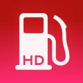Road Trip HD • l/100 km, Rendimento del carburante (AppStore Link)
