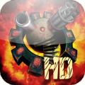 Defense Zone HD (AppStore Link)