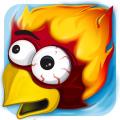 Gallina razzo (Rocket Chicken) (AppStore Link)