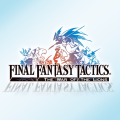 FINAL FANTASY TACTICS: THE WAR OF THE LIONS for iPad (AppStore Link)