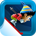 Ski Safari (AppStore Link)
