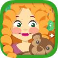 Raperonzolo (Rapunzel) (AppStore Link)