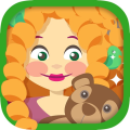Turutu Raperonzolo (Rapunzel) (AppStore Link)