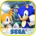 Sonic The Hedgehog 4™ Episode II (AppStore Link)