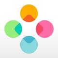 Fleksy Keyboard - Happy Typing (AppStore Link)