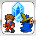 FINAL FANTASY DIMENSIONS (AppStore Link)