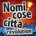 Nomi Cose Città Revolution (AppStore Link)