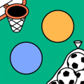 TwoDots (AppStore Link)