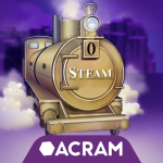 Immagine per Steam™: Rails to Riches