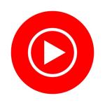 Icona applicazione YouTube Music
