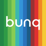 Icona applicazione bunq