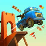 Immagine per Bridge Constructor Stunts