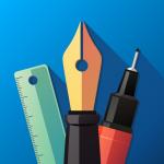 Immagine per Graphic - vector illustration and design