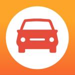 Icona applicazione Segui la mia auto