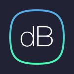 Immagine per dB Decibel Meter - sound level measurement tool