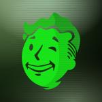 Icona applicazione Fallout Pip-Boy