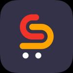 Icona applicazione Shoppi