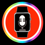 Immagine per iReg pratico registratore vocale per Apple Watch