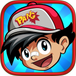 Immagine per Pang Adventures disponibile per iPhone e iPad