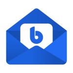 Icona applicazione Blue Mail - Email Mailbox