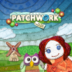 Immagine per Patchwork The Game