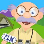 Immagine per Camping With Grandpa