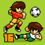 Immagine per Pixel Cup Soccer 16